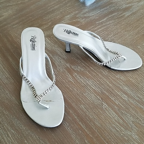Reflections by Saugus Shoe Shoes - Heels